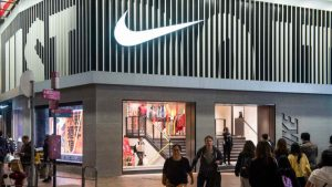 Nike Koronovirüs tedbirleri